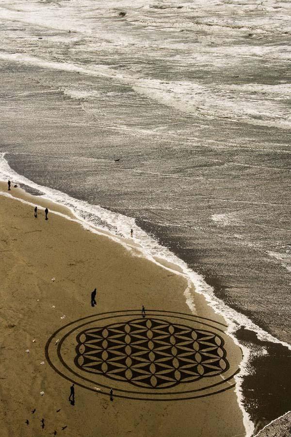 Beach art6